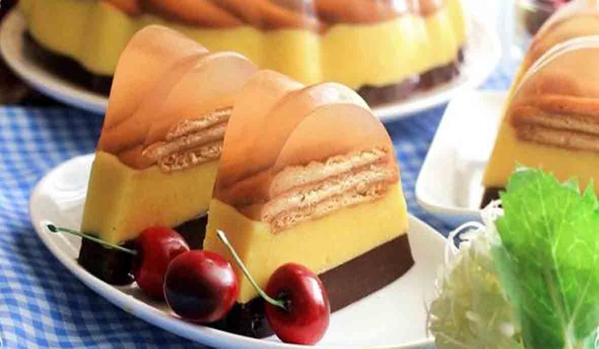Pin Di Yummylicious Dessert