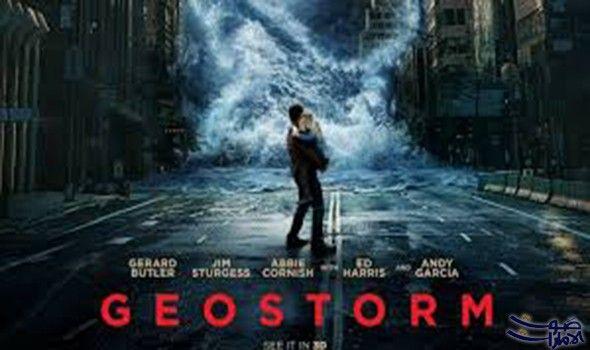فيلم الخيال العلمي Geostorm يحق ق رقم ا كبير ا في أسبوعه الأول Storm Movie Full Movies Full Movies Online Free