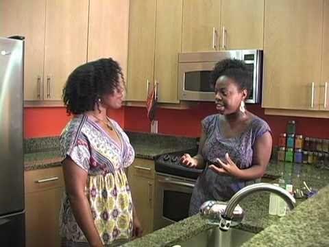 Aloe & Rosewater Moisture Hair Spray: 1/4 c Rosewater, 1 tbsp Aloe Vera, 1 tbsp Almond Oil. Mix in a spray bottle and shake.