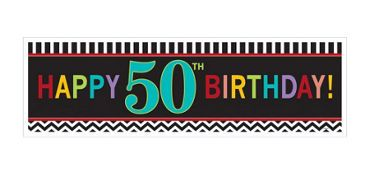Celebrate 50th birthday banner 65in birthday ideas pinterest celebrate 50th birthday banner 65in publicscrutiny Image collections