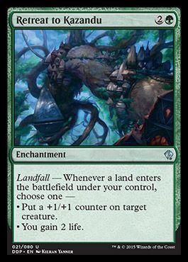 STONEHOOF CHIEFTAIN Commander 2016 MTG Green Creature — Centaur Warrior Rare