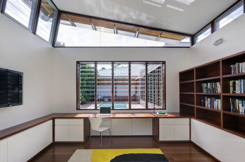Award-Winning Queens Park Residence in Sydney, Australia