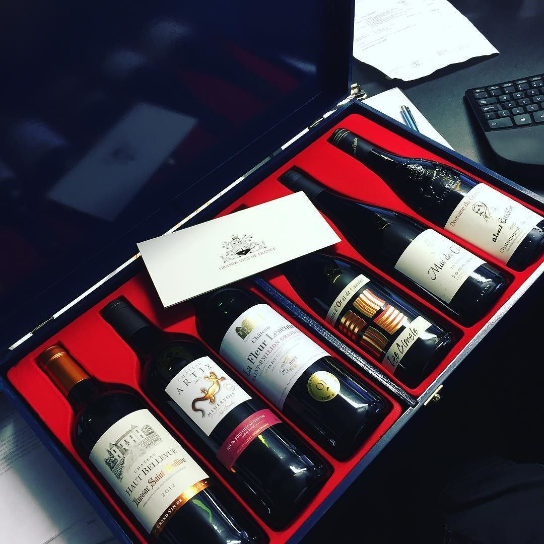 Wonderful Christmas Gift From A True Porsche Fan And Loyal Customer Thank You Very Much Sir You Know Who You Are Whiskey Bottle Macallan Whiskey Bottle Bottle