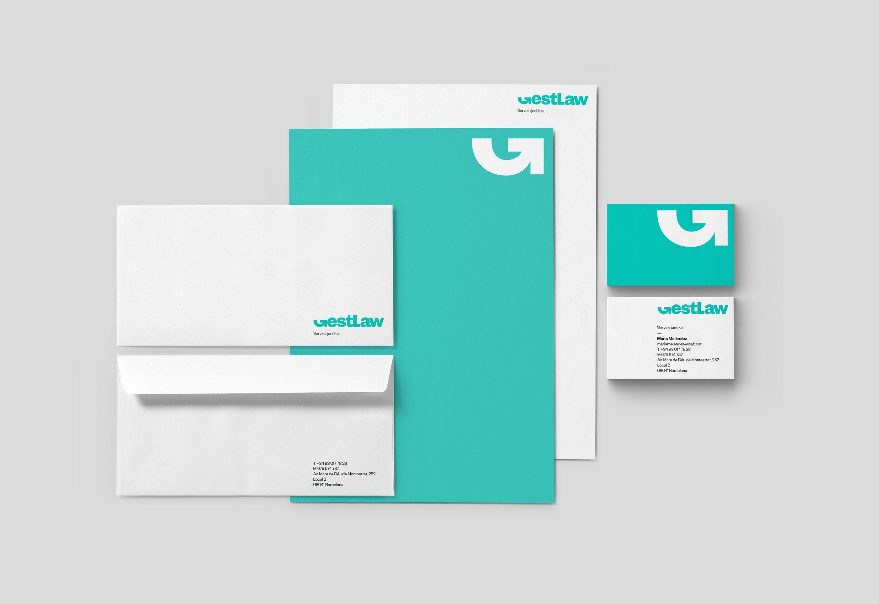 Gestlaw On Behance Logo Branding Branding Brand Identity