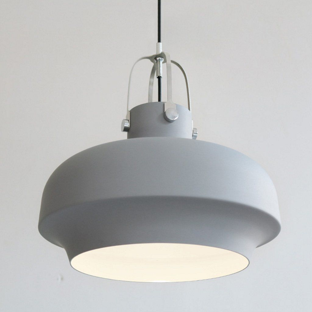 Rainier contemporary pendant light modern minimalist scandinavian
