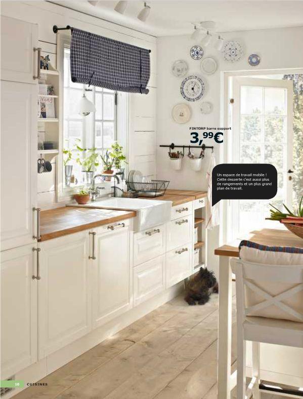 Megint Konyha Amenagement Cuisine Cuisine Ikea Deco Maison