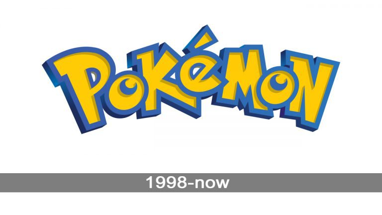 Pokemon Logo And Symbol Meaning History Png In 2021 Pokemon Logo Word Mark Logo Logos