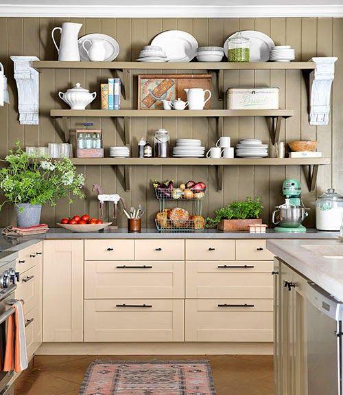 Más de 25 ideas increíbles sobre Küche vorher nachher en Pinterest - küche lackieren vorher nachher