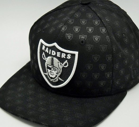 Pin By Cherry Blossom On Clothes Raiders New Era Cap Hip Hop Hat