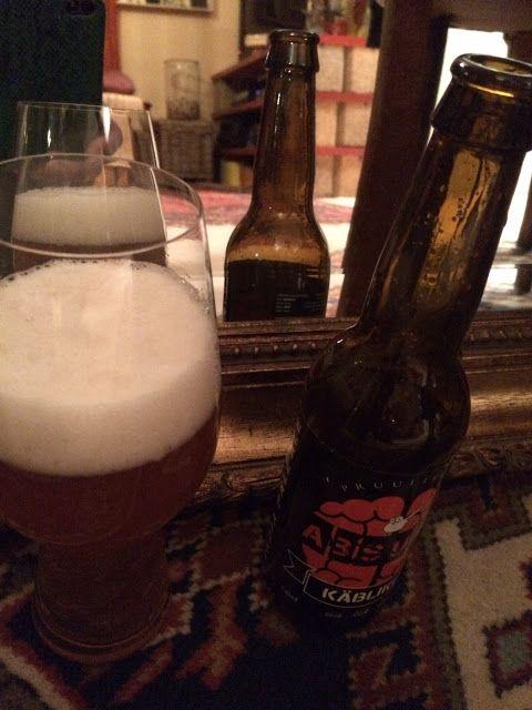 Käbliku Absurd India Pale Ale