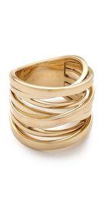 Stackable Rings | SHOPBOP