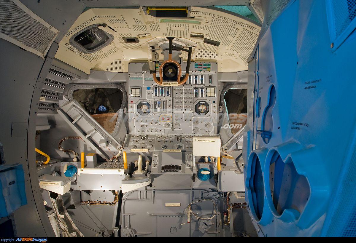 Apollo lunar module aka ( LM ) this craft ( known to NASA as the