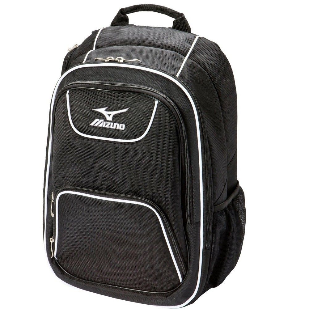 Mizuno Coaches Backpack Size No Size In Color Black 9090 Coach Backpack Backpack Sport Backpack Reviews