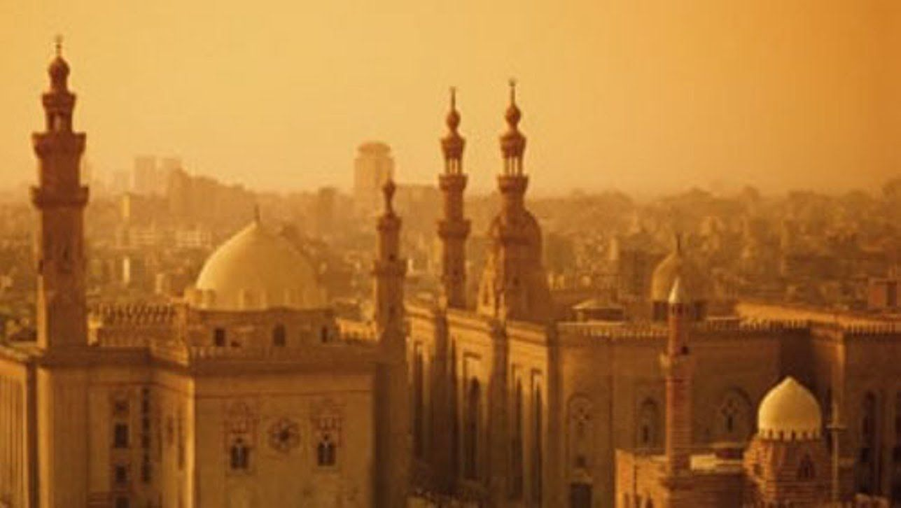 The History of the Middle East (Part 3/5) FULL DOCUMENTARY ...