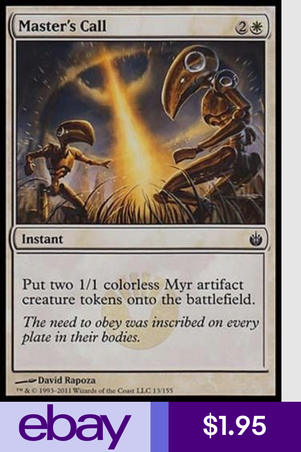 4x Into the Core Mirrodin Besieged MtG Magic Red Uncommon 4 x4 Card Cards
