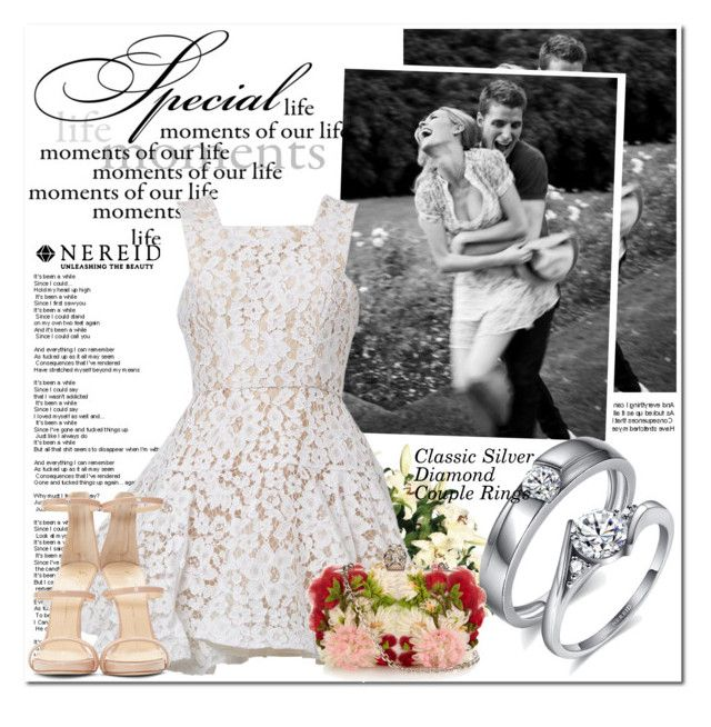 """""""www.nereid.com"""" by oshint ❤ liked on Polyvore featuring Alex Perry, Giuseppe Zanotti and Alexander McQueen"""