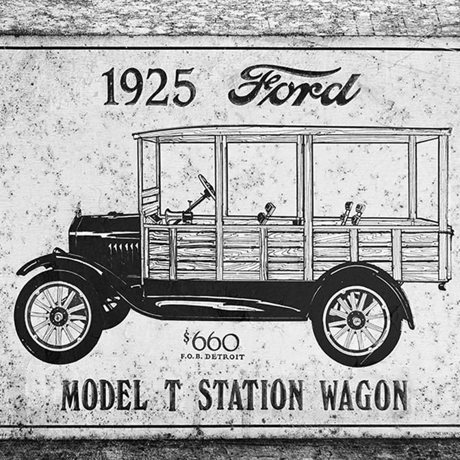 Ford Model T Vintage Advertisement Vintage Advertisements