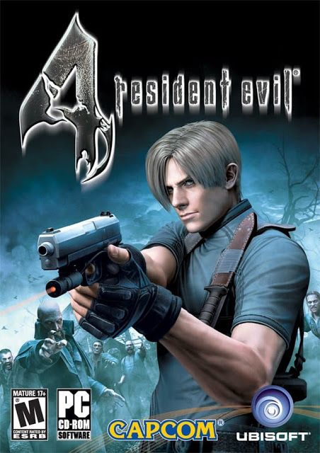 Resident Evil 4 Ultimate Hd Edition Pc Full Espanol Todo Juegos