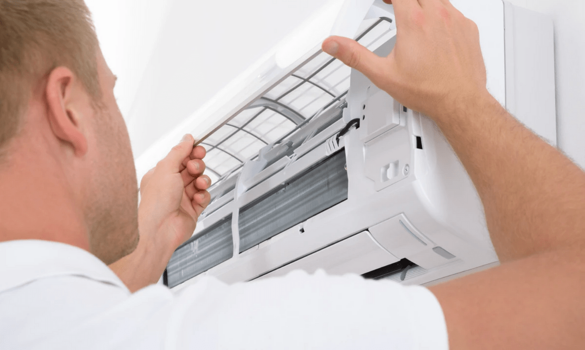 Maintaining your air conditioner is the best way of