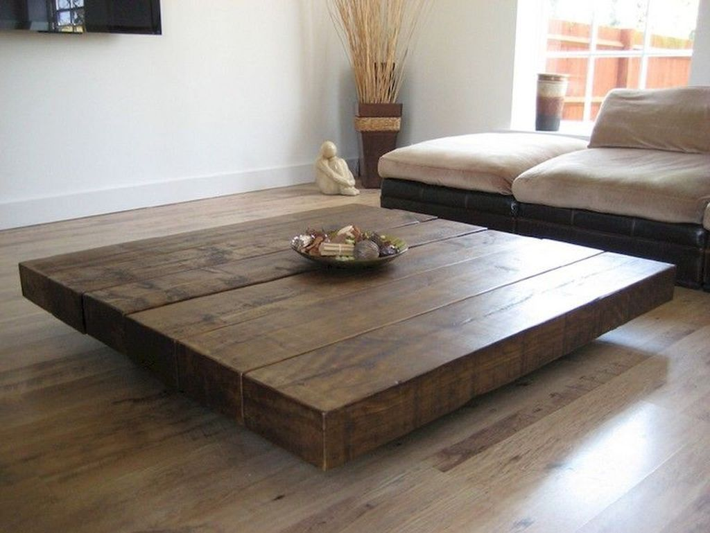 38 Modern Coffee Tables Decor Ideas You Will Want To Keep Modern Coffee Table Decor Large Square Coffee Table Contemporary Coffee Table