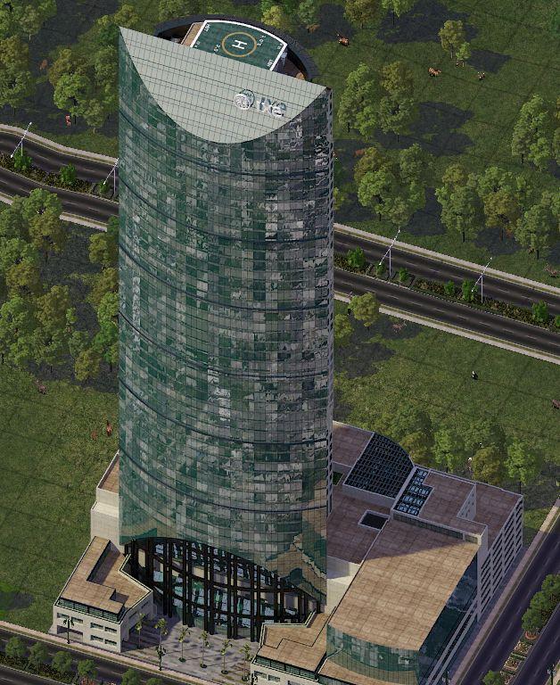 Screenshot for Torre Mayor