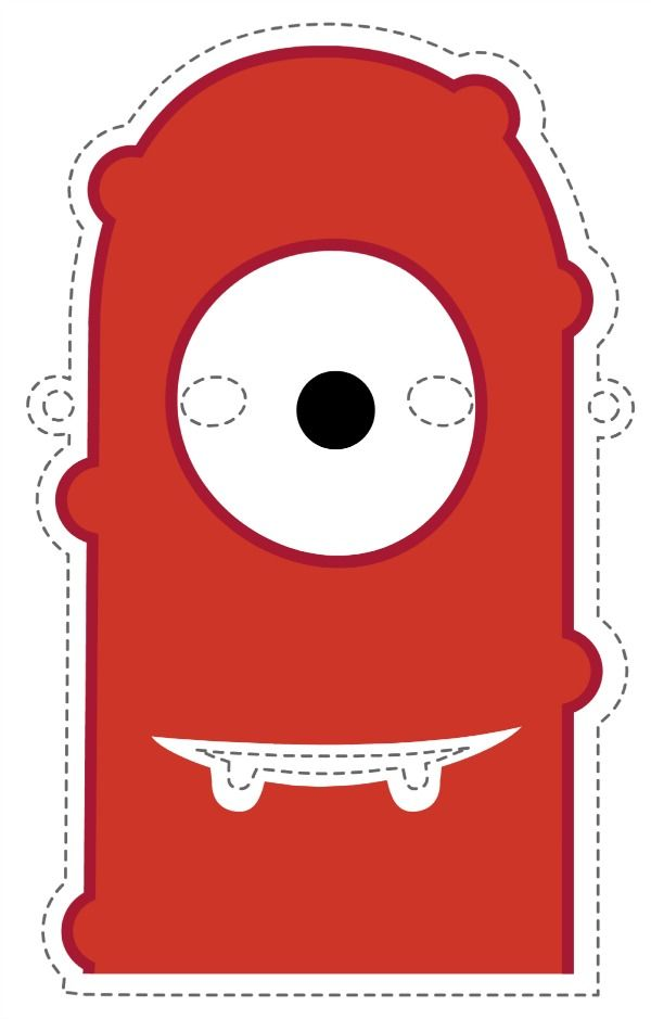 free #yo gabba gabba printable masks | homemade halloween costumes, Wedding invitations