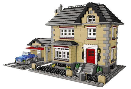 Lego House Plans Plans Im House Lego House Classic Lego Lego Creator