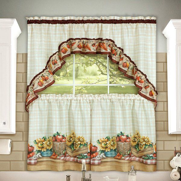 Explore Kitchen Curtain Sets Curtainore