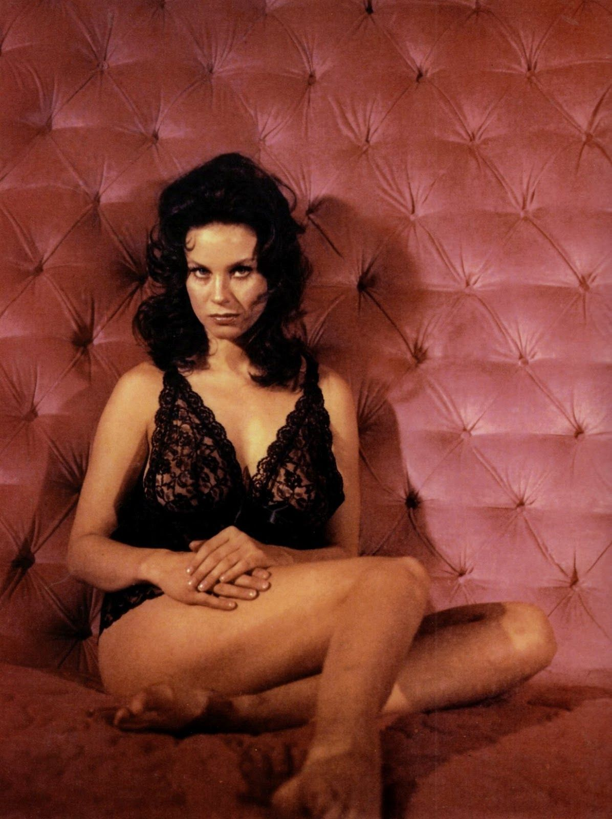 lana wood peyton place