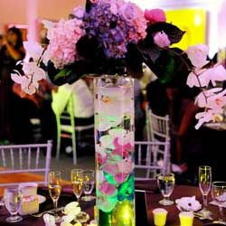 Average Cost Of Wedding Flowers Centerpieces