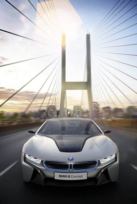 Bmw I8 Bmw I8 Concept News Specs Price Pictures My Work