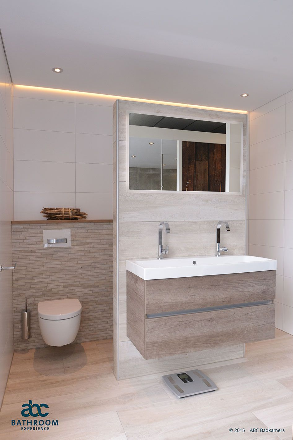 Inspiratie | Bathroom designs, Attic and Condos