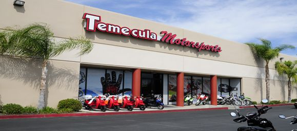 Temecula Motorsports Is Your One Stop Shop For All Things