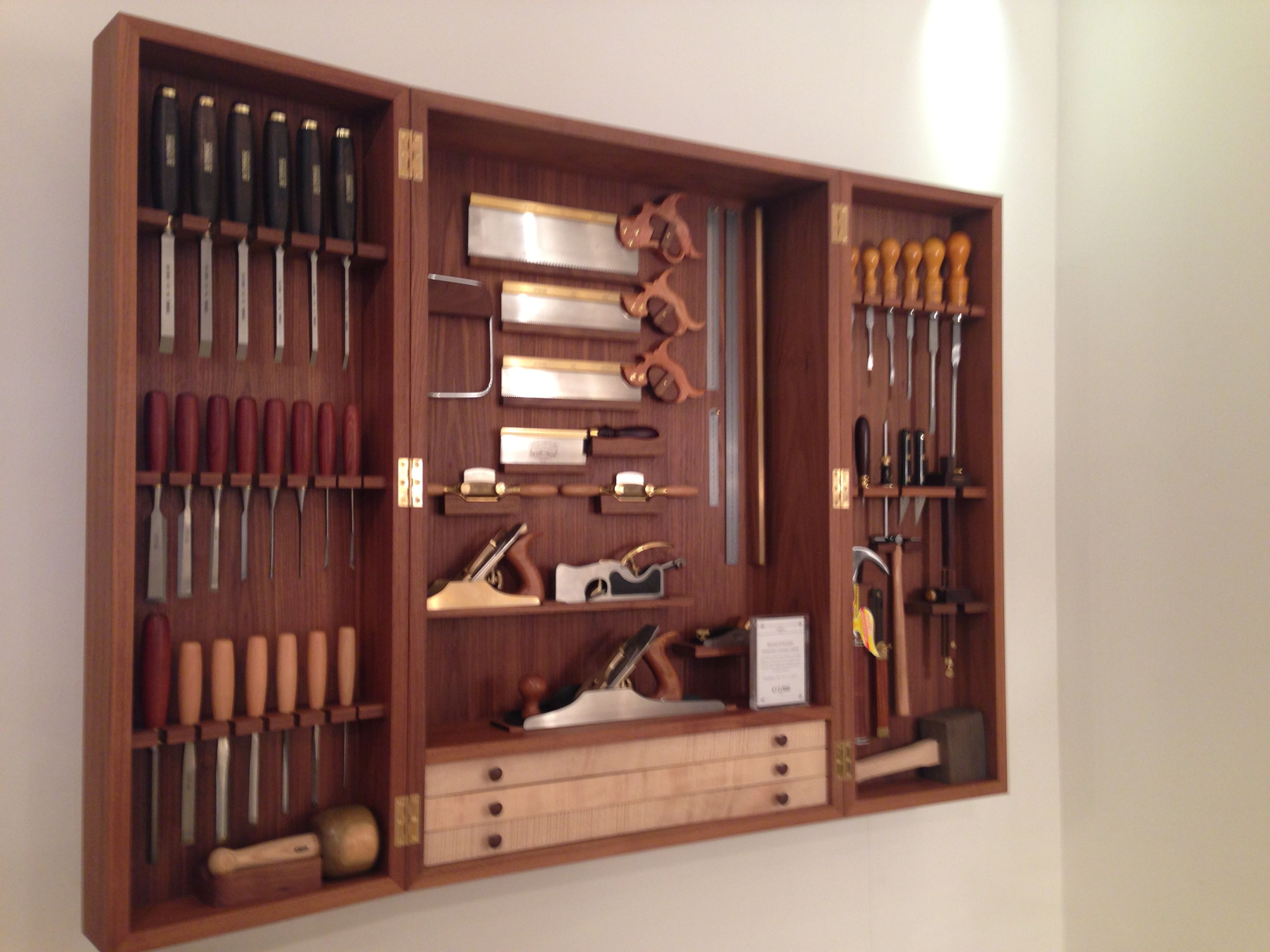 Want One Tool Storage Cabinets Home Wood Projects