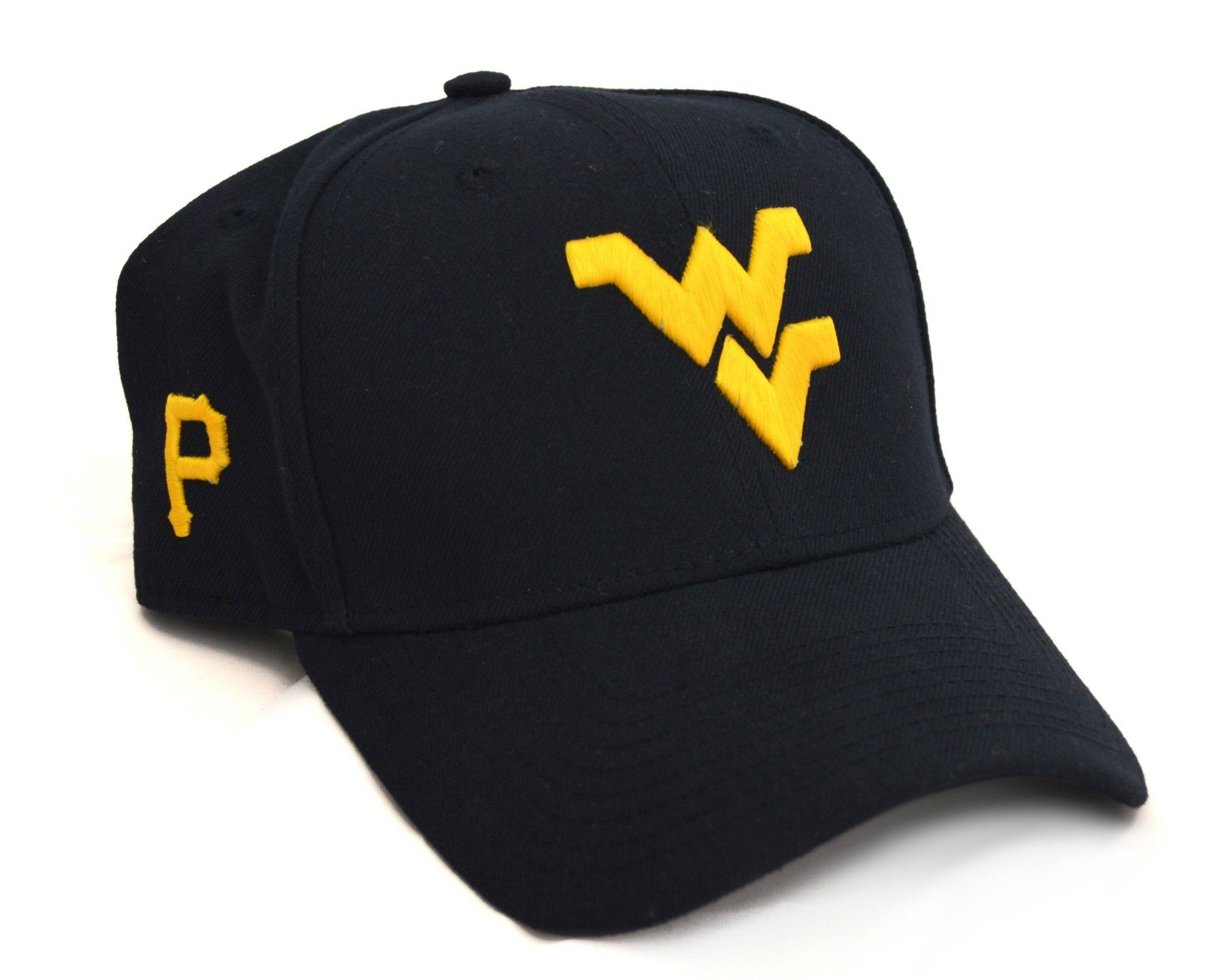 Give a big cheer for your two favorite teams - the WVU Mountaineers and the  Pittsburgh 10b2f6cf68a