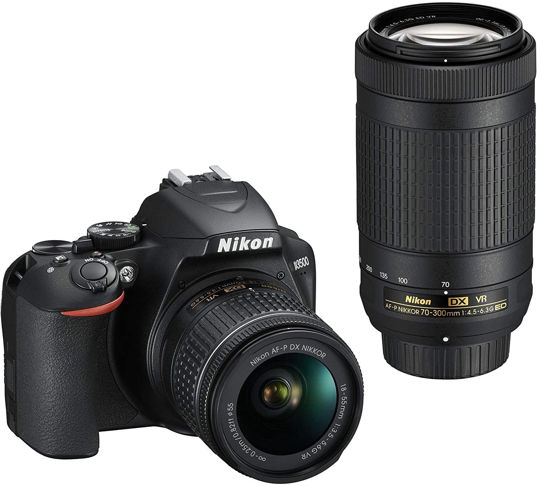 Nikon Kit Reflex Numerique D3500 Afp Dx 1855 En 2020 Appareil Photo Reflex Appareil Photo Numerique Appareil Photo