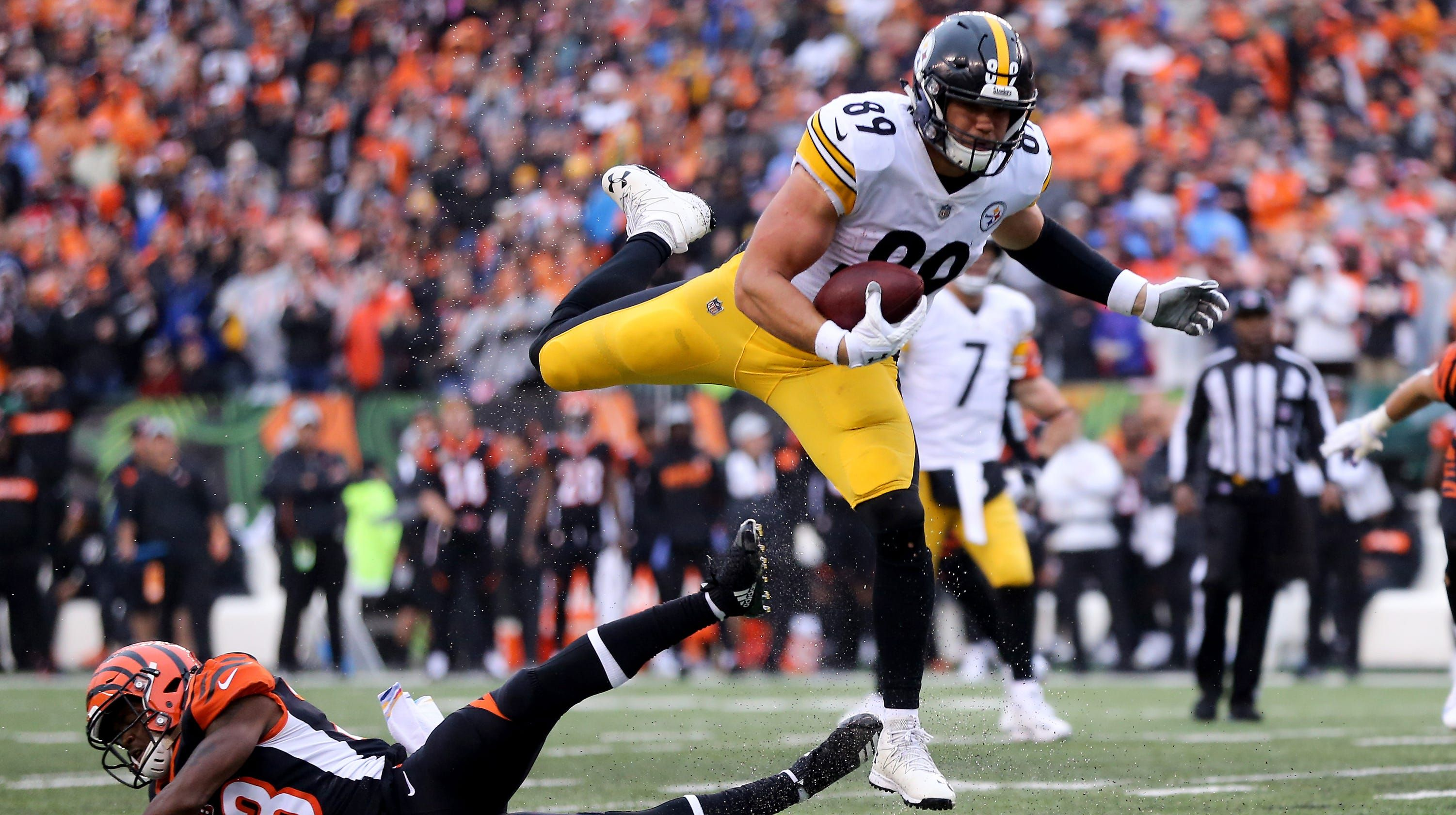 Pittsburgh Steelers game