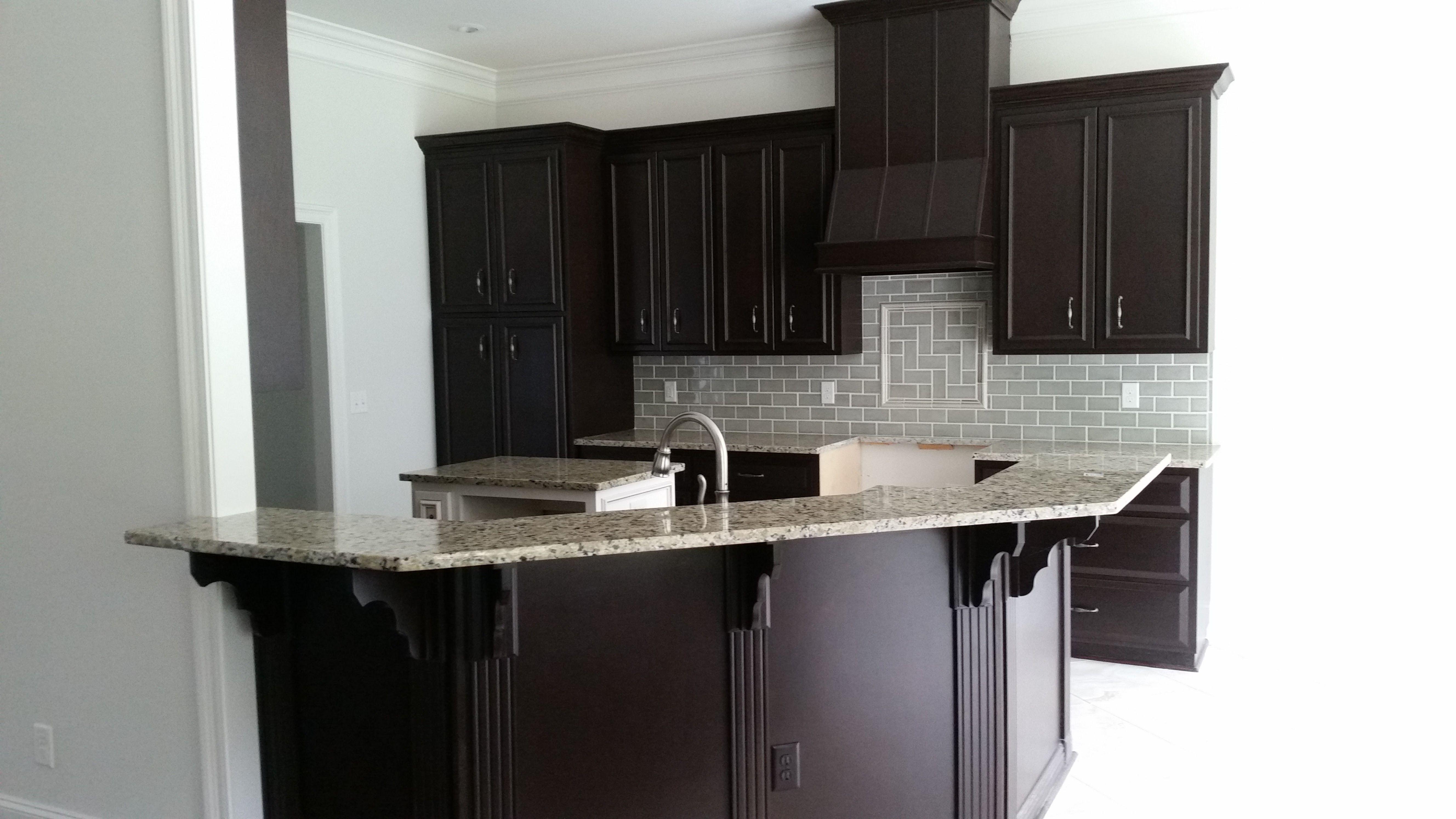 Dark Stain Cabinets Dark Cabinets Kitchen Cabinets Dark Kitchen Cabinets Staining Cabinets Custom Cabinets