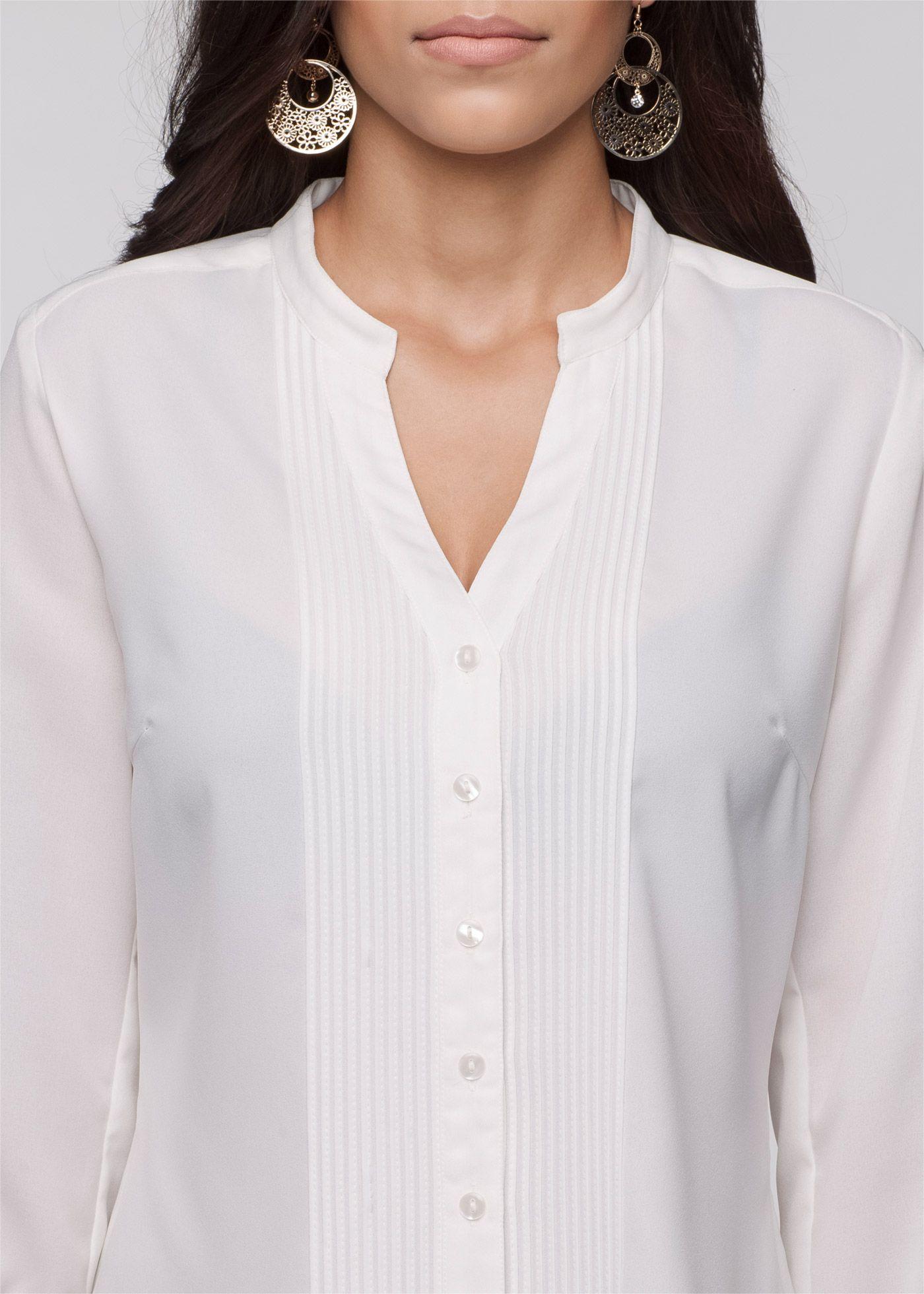 7138cf7037 Camisa gola padre cru encomendar agora na loja on-line bonprix.de R ...