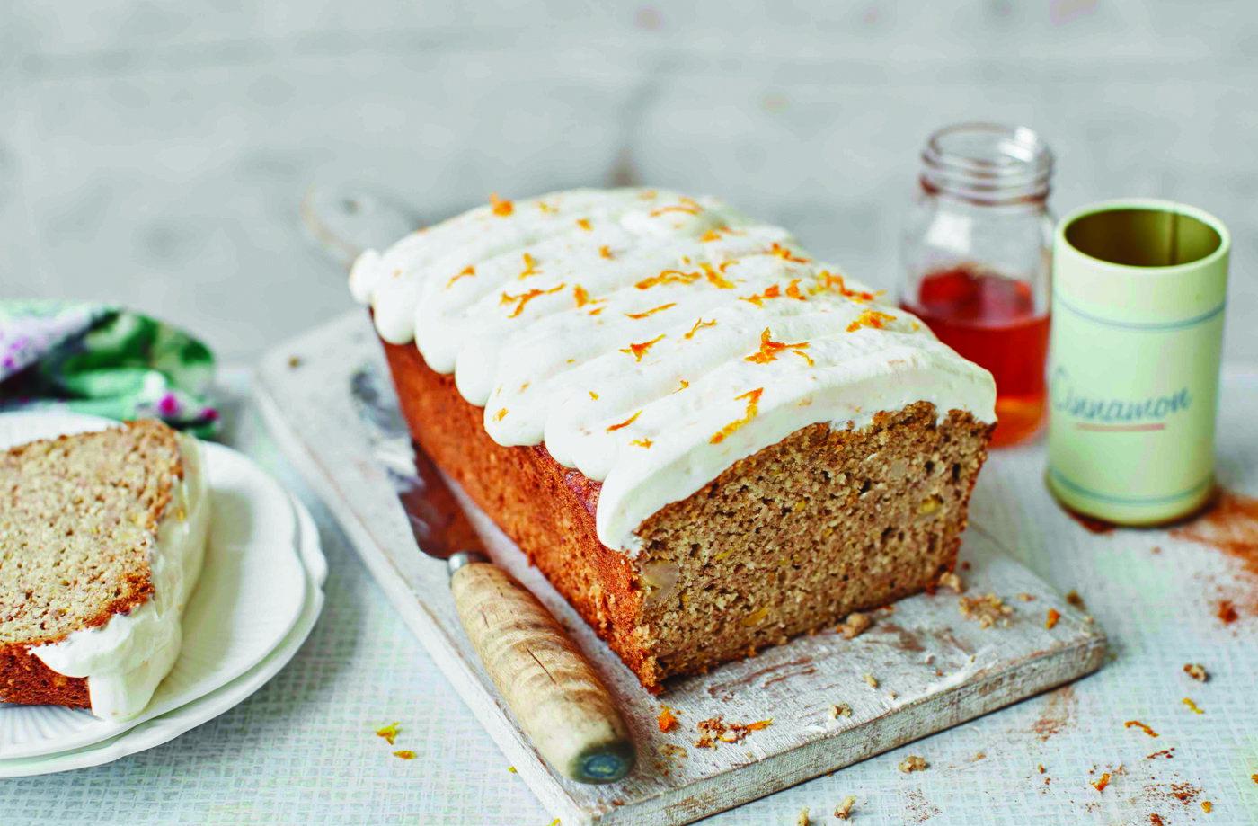 gluten free cake flour tesco