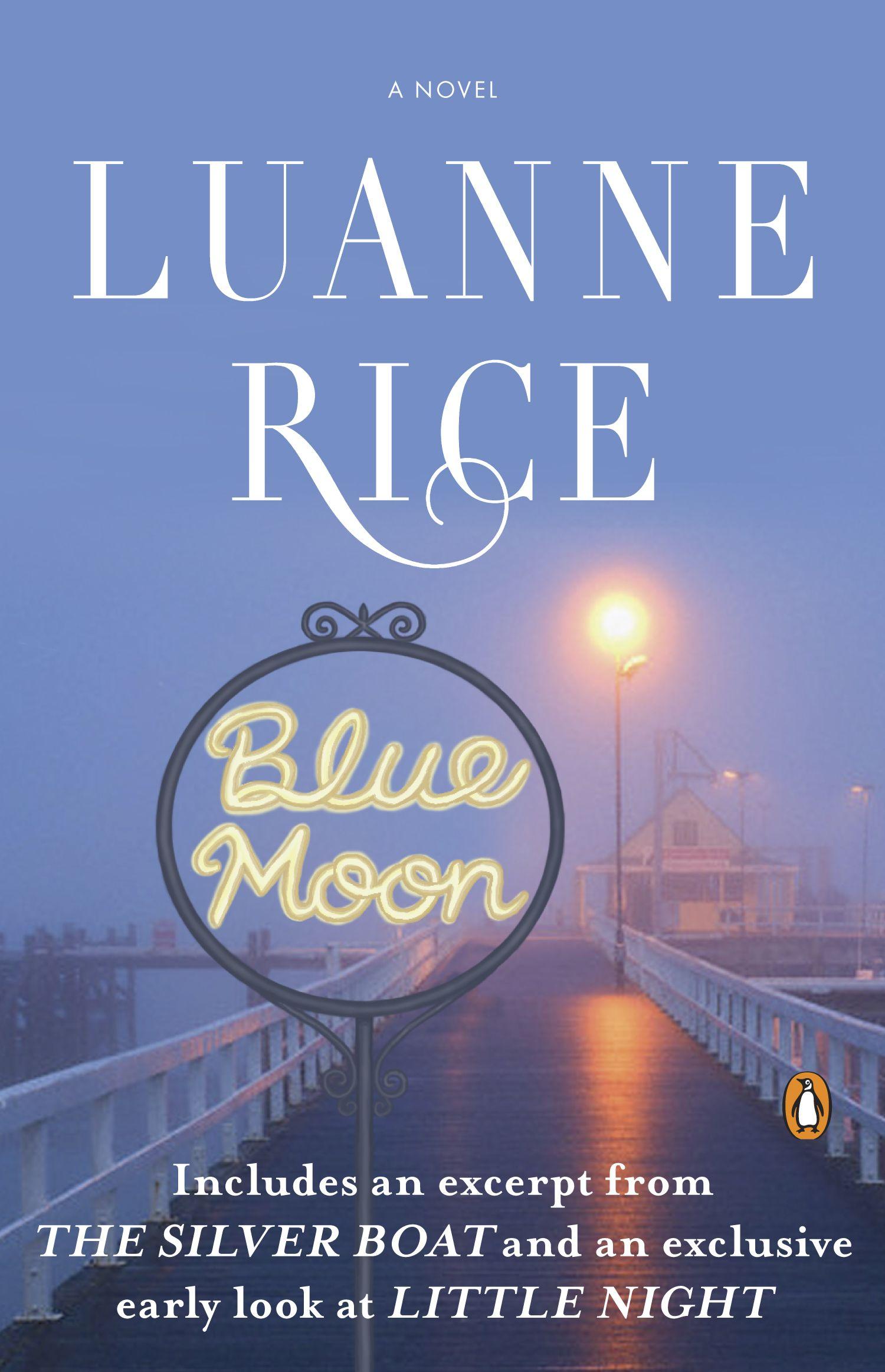 Blue Moon: E-Book