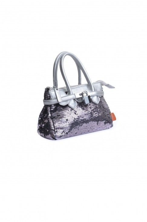 K-BAG Borsa paillettes- Codice: 90202 - IN 3 COLORI da Papers & Dreams a solo euro 36.90