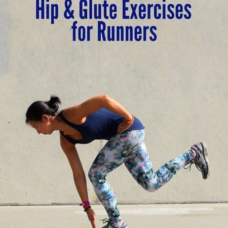 yoga for runners  glute strengthening running hip workout