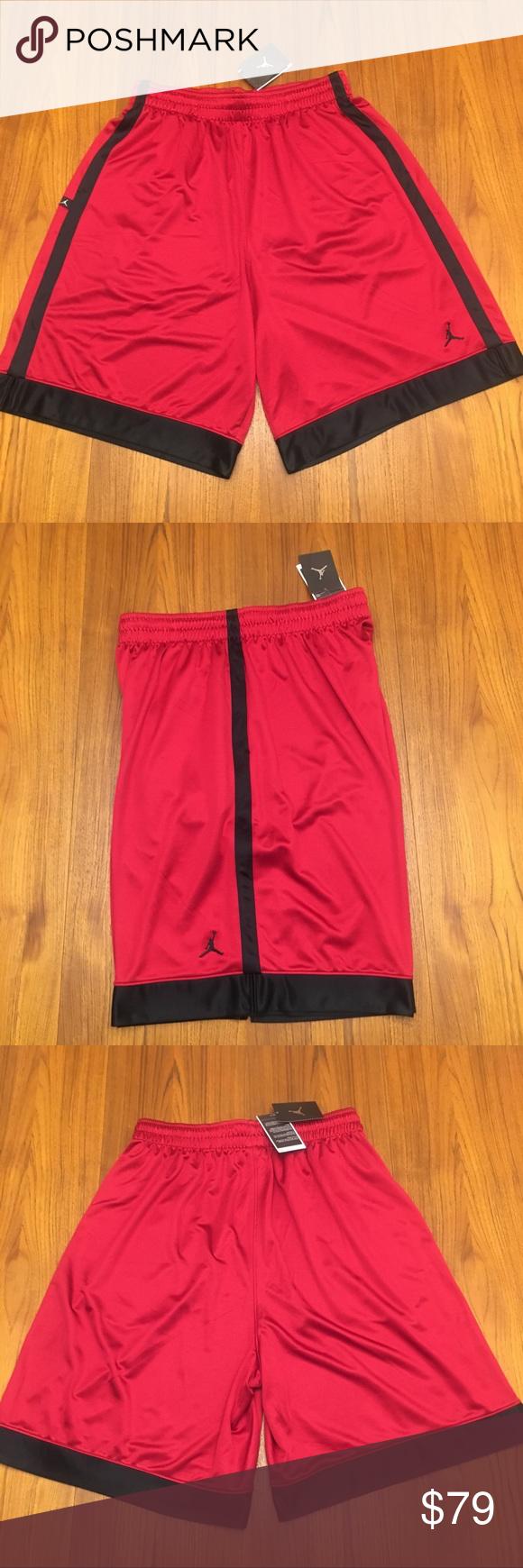 Sold Rare Nwt Vintage Nike Jordan Shorts 2006 Xl In 2020 Vintage Nike Jordan Shorts Shorts
