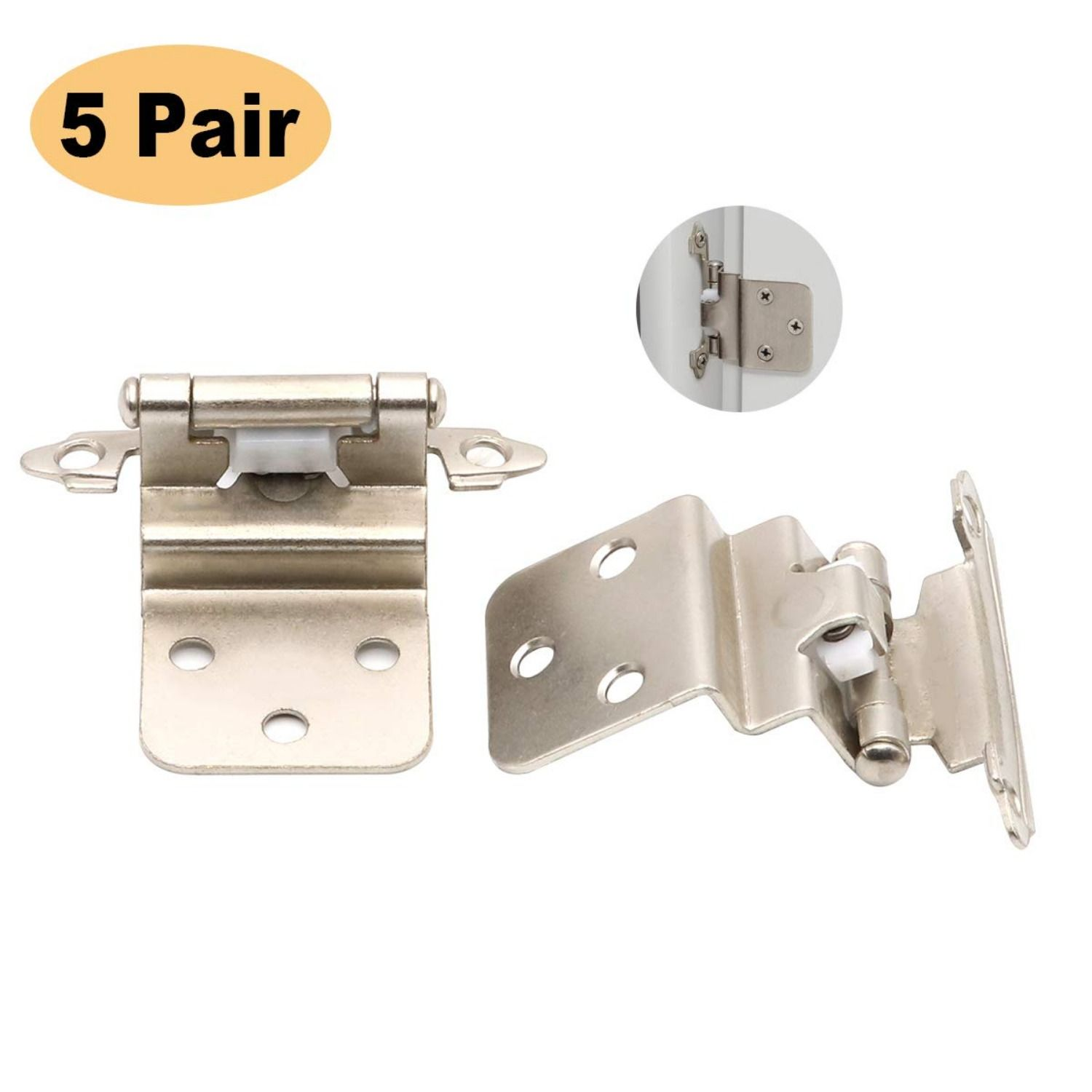 Measurements Overlay 3 8 In 10 Mm In Set Hinge Width 2 8 In 70mm Fixing Holes 2 126 In 54mm Quality Our Kitchen Cupboard Cabinet Hinges Are M
