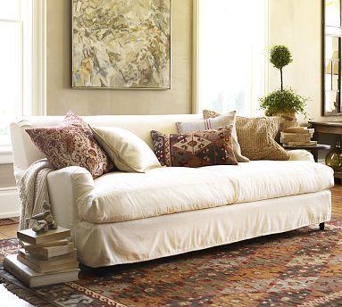 Carlisle Sofa Comfy And Pretty