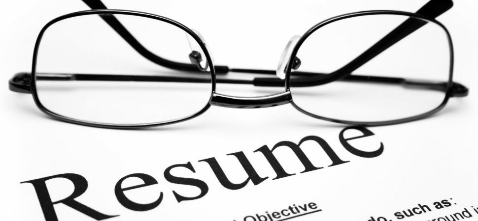 Write A Resume That Gets You Hired  Common Resume Mistakes To Avoid