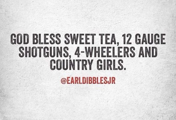 Country Girl Quotes About Life: Country Quotes & Facts