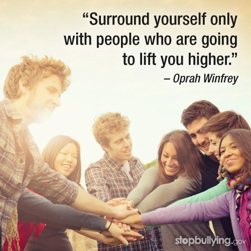 Yes Surround yourself with people you can trust, and who - live careers