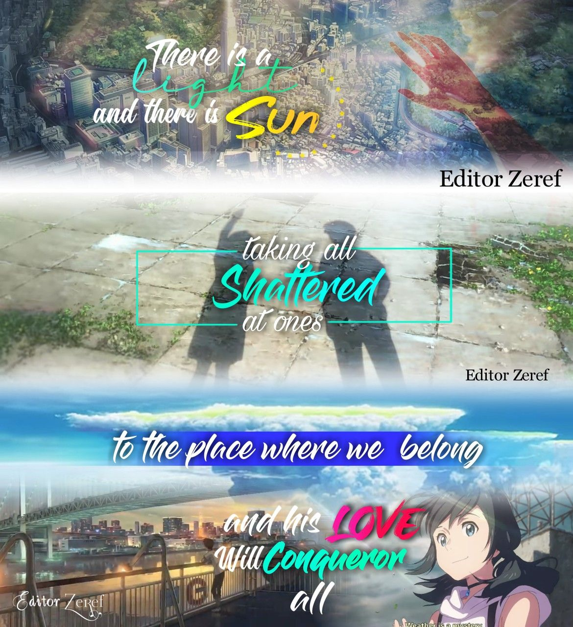 Pin by syafiqah on anime quotes  Anime love quotes, Anime quotes, Anime qoutes